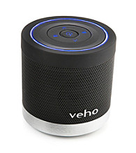 Veho 360™ Portable Bluetooth Wireless Speaker with Rechargeable Battery