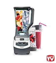 Ninja® BL660 Professional Blender with Nutri Ninja® Cups