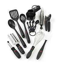 OXO® 17-pc. Culinary Tool and Utensil Set