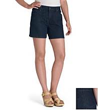 Levi's® Inset Pocket Shorts