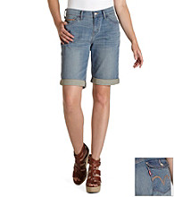 Levi's® 515 Rolled Cuffs Bermuda Shorts
