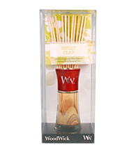 WoodWick® Sweet Pear Reed Diffuser