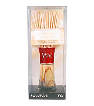 WoodWick® Spiced Toffee Reed Diffuser