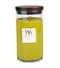 WoodWick® 18-oz. Sweet Pear Jar Candle