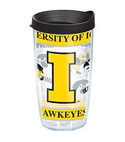 NCAA® University of Iowa 16-oz. Insulated Cooler