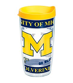 NCAA® University of Michigan 16-oz. Insulated Cooler