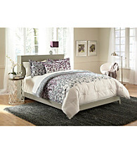 Emily 3-pc. Comforter Set by LivingQuarters Loft