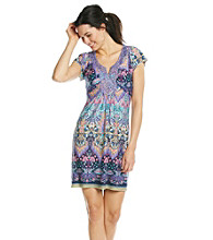 Oneworld® Flip Flop Dress