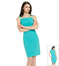 T Tahari® Bright Sylvia Dress