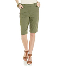 Jones New York Sport® Petites' Bermuda Short