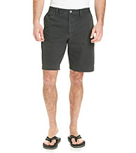 John Bartlett Consensus Men's Garment Dye Short