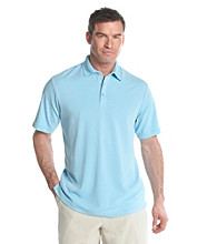 Tommy Bahama® Men's Spa Blue Superfecta Polo
