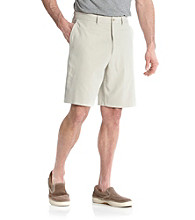 Tommy Bahama® Men's Khaki Sands Flying Fishbone Shorts
