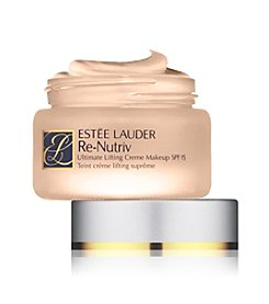 Estee Lauder Re-Nutriv Ultimate Lifting Crème Makeup Broad Spectrum SPF 15