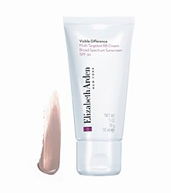 Elizabeth Arden Visible Difference Multi Targeted BB Cream Broad Spectrum Sunscreen SPF 30
