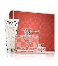 Coach® Signature Gift Set (A $122 Value)
