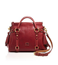 Dooney & Bourke® Florentine Satchel