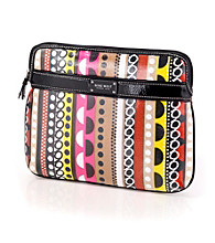 Nine West® Can't Stop Shopper iPad® Sleeve - Pink Multi