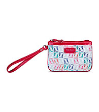 Nine West® Can't Stop Shopper Wristlet - Pink