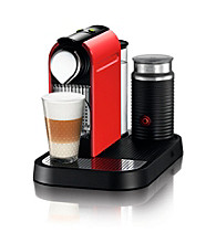 Nespresso® Refresh Citiz & Milk Espresso Maker + $50 Nespresso Club Credit