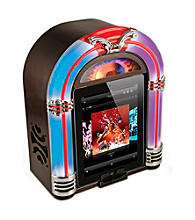 ION Jukebox Speakerdock for iPod®/iPad®