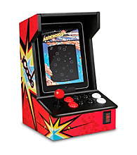 ION iCade Arcade Game Cabinet for iPad ®
