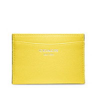 COACH LEGACY LEATHER CARD CASE