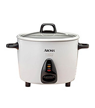 Aroma 20-Cup Rice Cooker and Food Steamer