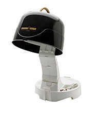 Gold 'N Hot Elite Ionic Full Hood 1875-Watt Professional Hair Dryer