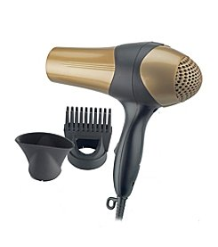 Gold 'N Hot 1875-Watt Professional Ultra Lightweight Hair Dryer