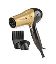 Gold 'N Hot 1875-Watt Ionic Tourmaline Hair Dryer