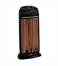 Duraflame® Dual Quartz Radiant Tower Heater