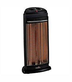 Duraflame® Dual Quartz Radiant Tower Heater