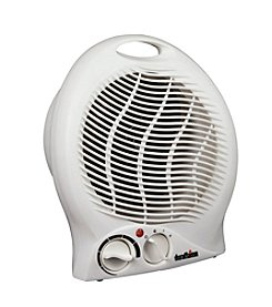 Duraflame® 1500-Watt Desktop Fan/Heater