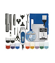 Wahl® Home Pro 26-pc. Color-Coded Haircutting Kit
