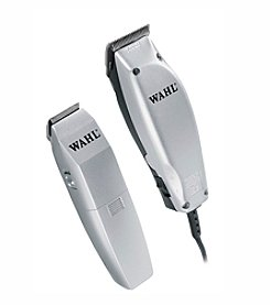 Wahl® Trimmer & Clipper Combo Kit