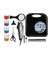 Wahl® 13-pc. Pet Pro Deluxe Clipper Kit