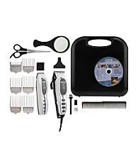 Wahl® 17-pc. Pet Pro Combo Clipper Kit