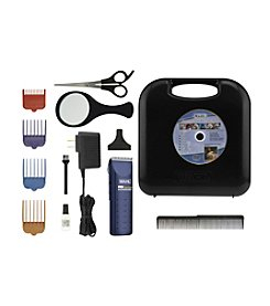 Wahl® 13-pc. Pro-Series Rechargeable Pet Grooming Kit