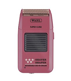 Wahl® Professional 5-Star Series Cordless Shaver
