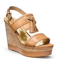 COACH GUILEIETTA WEDGE
