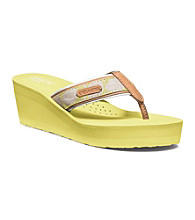 COACH JULIET SANDAL
