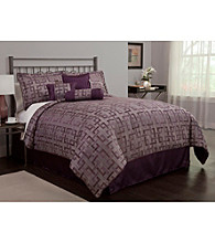 Eastlake 7-pc. Comforter Set by Signet by Baltic Linens