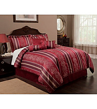 Regal 7-pc. Comforter Set by Signet by Baltic Linens