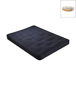 Serta® Pine Cotton & Foam Futon Mattress