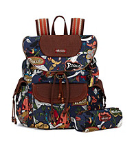 sakroots™ by The Sak® Artist Circle Flap Backpack