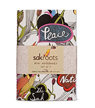 sakroots™ by The Sak® Artist Circle Notebook Set