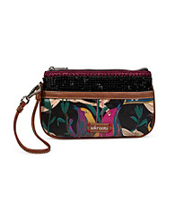 sakroots™ by The Sak® Artist Circle Large Wristlet