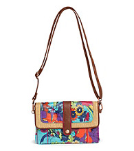 sakroots™ by The Sak® Artist Circle Convertible Clutch