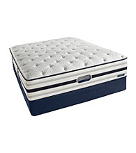 Beautyrest Recharge Connoisseur Valley Stream Plush Mattress & Box Spring Set